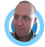 Freelance web designer - Aaron
